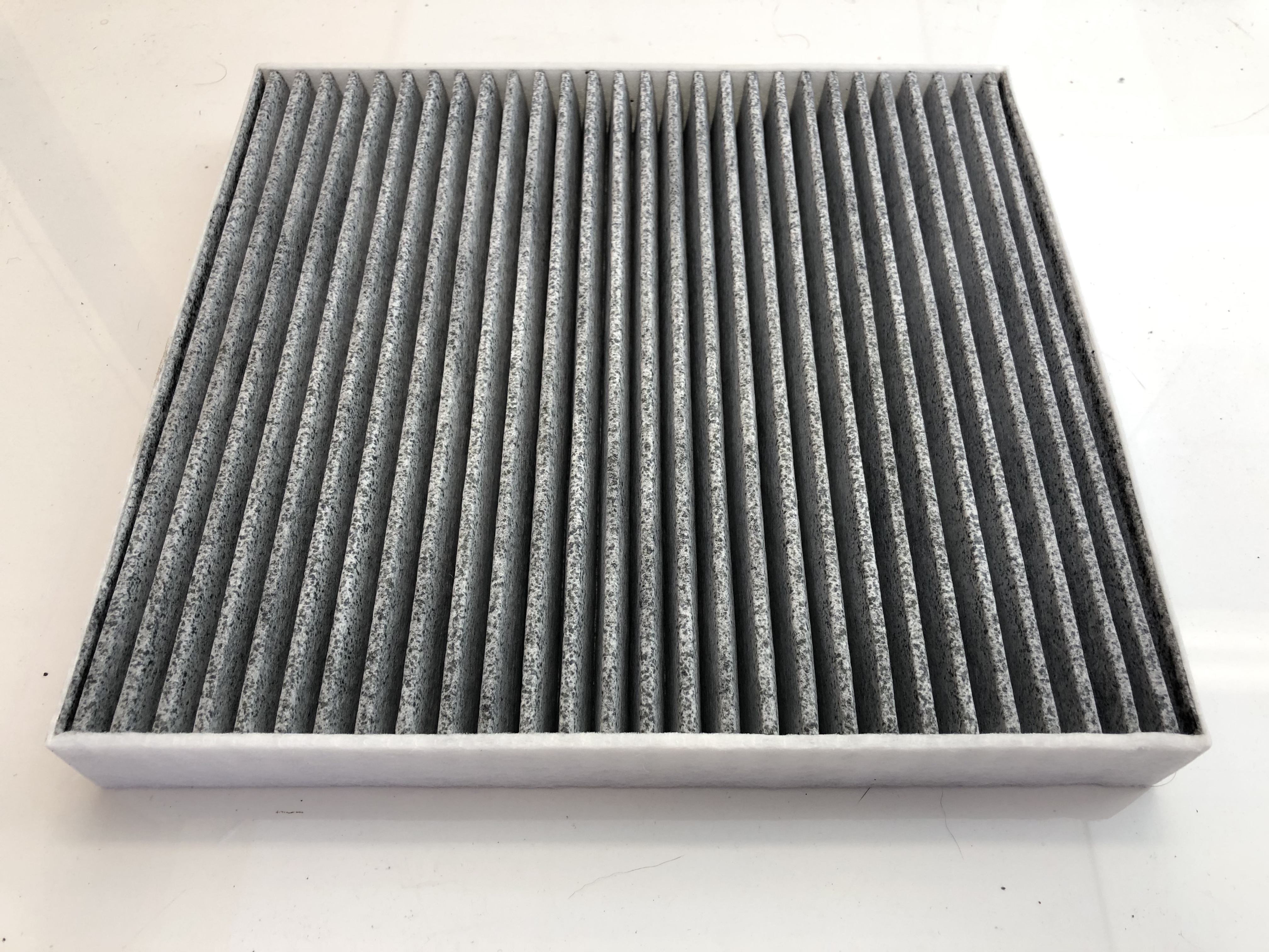 Activated Carbon Cabin Filters – Are they better than paper cabin filters?